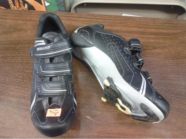 Cyclist Shoes (Size 42)