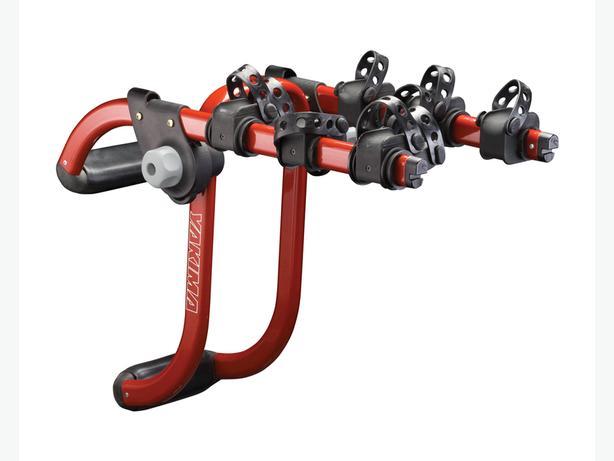 Yakima Superjoe Pro 2 Trunk Bike Rack