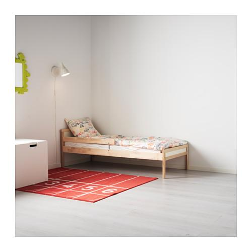 Ikea Toddler Bed   SNIGLAR   Like new Victoria City, Victoria