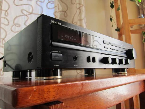 DENON DRA-325R STEREO RECEIVER *MADE IN JAPAN*