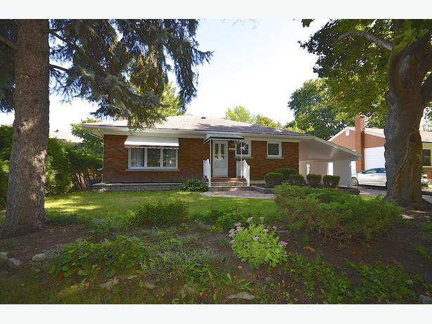Ottawa Properties - 1613 Dixie Street