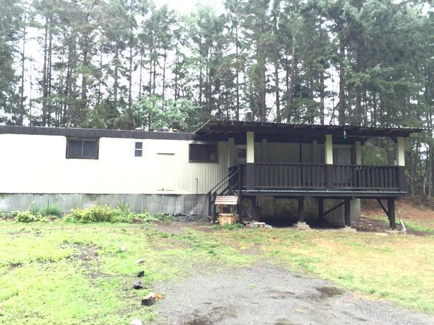 1.48 Acres in Cedar