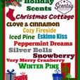 Have you heard of SCENTSY?