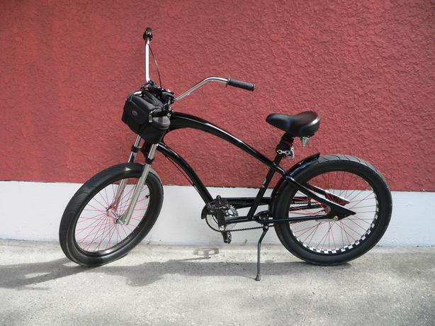 Electra Straight 8 Cruiser Bike
