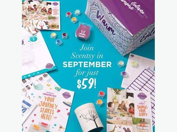 Have you heard of Scentsy???