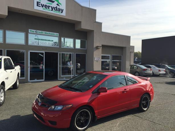 2006 Honda Civic Si ***END OF YEAR SALE!!!