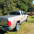2005 Dakota Crew Cab