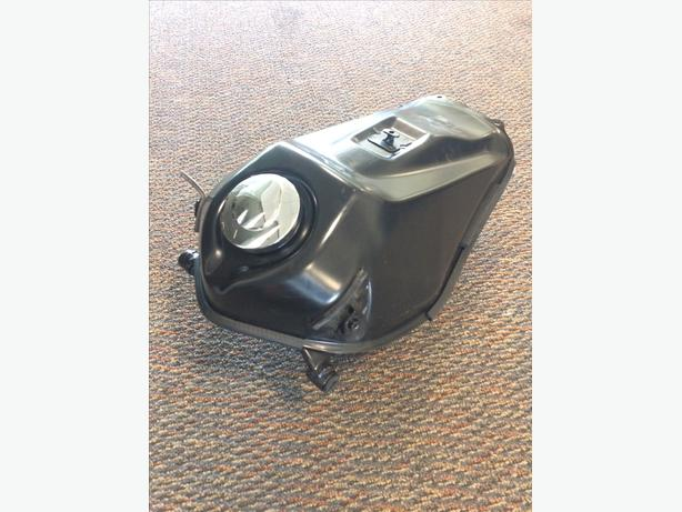 Stock Gas tank off 2014 Honda CFR250L (1.5 gal.)