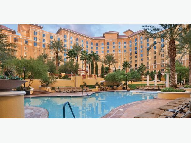 DISCOUNTED Wyndham Hotels