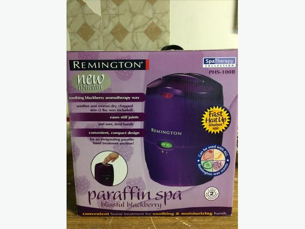 Paraffin Spa for Hands