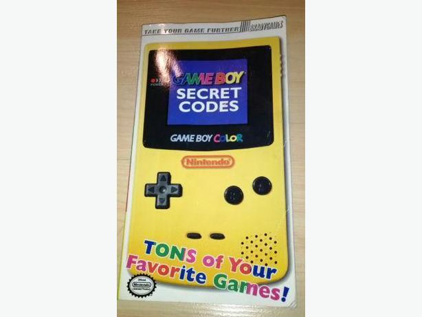 Gameboy Discount Bin - Cheap Gameboy Related Items