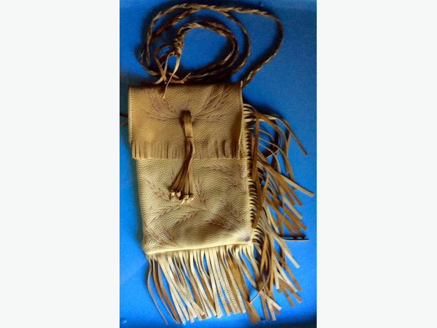 Soft leather purse for sale