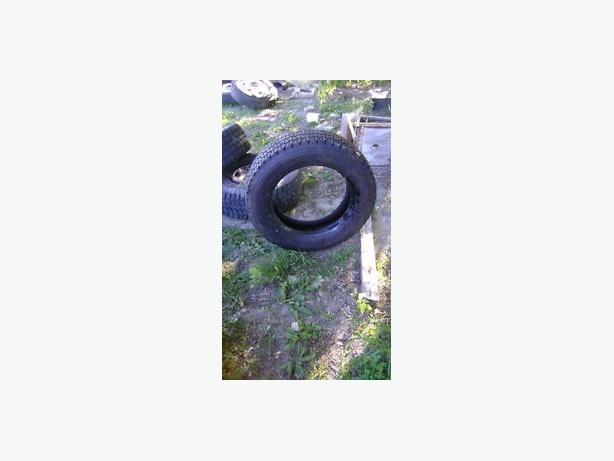 225 70 r19.5 NEW AEOLUS ALL SEASON TRUCK TIRE NEVER USED $160