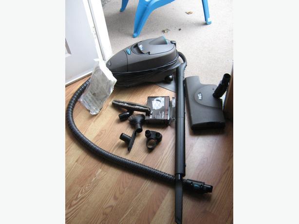 Tristar Newer Vacuum