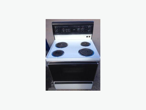 Hotpoint Electric Range