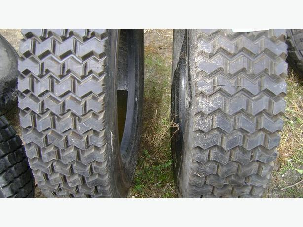 225 70 r19.5 GOODYEAR G622 ALL SEASON TIRES FULL THREAD $260