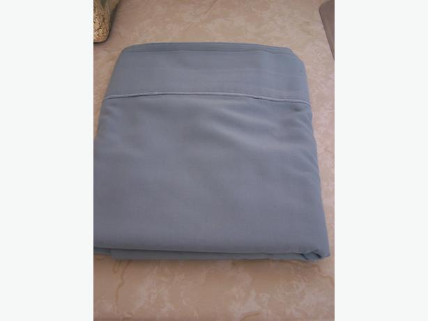 King/Queen Flat Sheet
