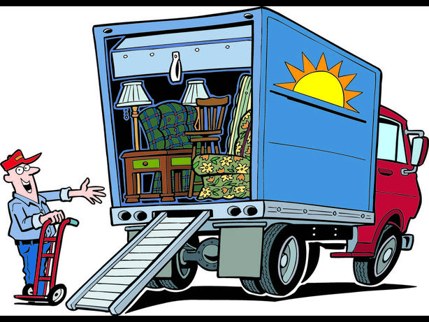Moving? Need Help? Cheap!!