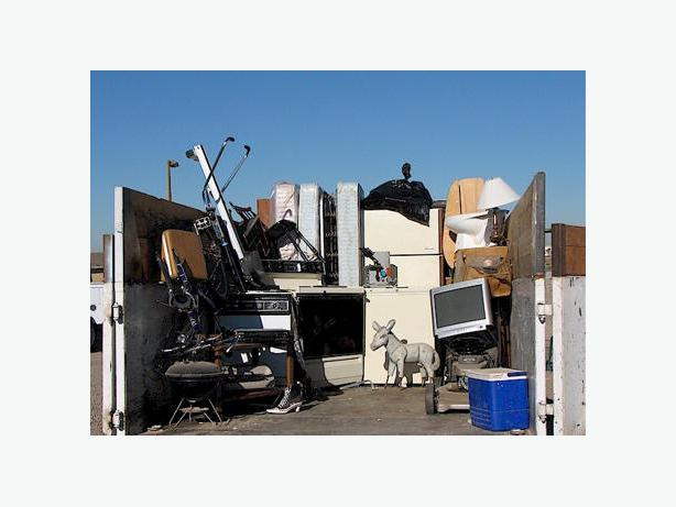 Junk Removal, Any Waste, Appliances-Guaranteed Cheapest Qutes