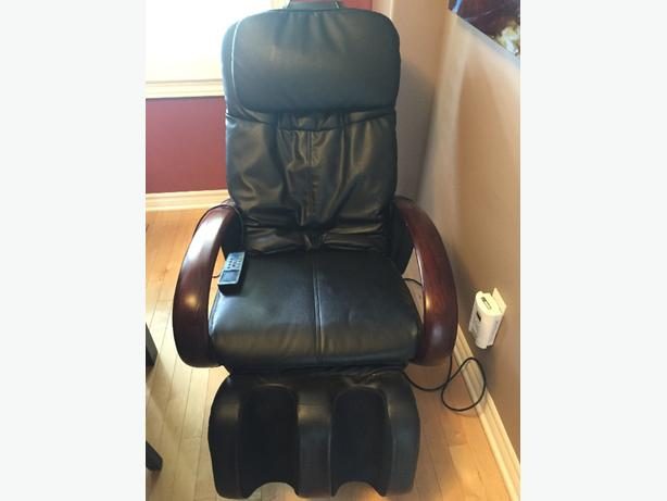 kingkong massage chair