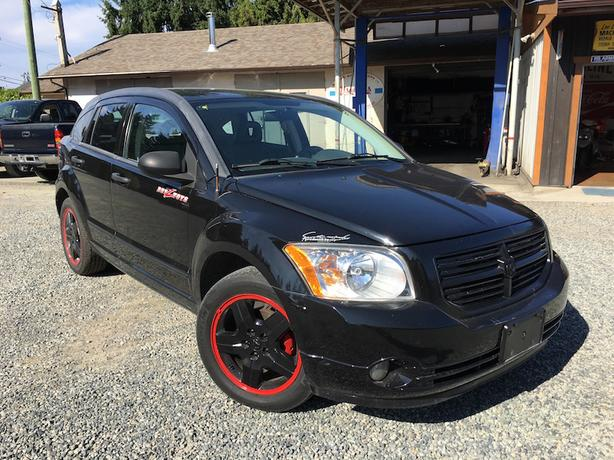 2007 Dodge Caliber - Mechanic's Special