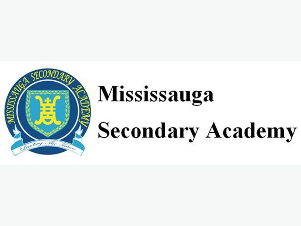 HIGH SCHOOL COURSES AT MISSISSAUGA SECONDARY ACADEMY