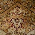 Beautiful Silk 9'x11' Persian Rug