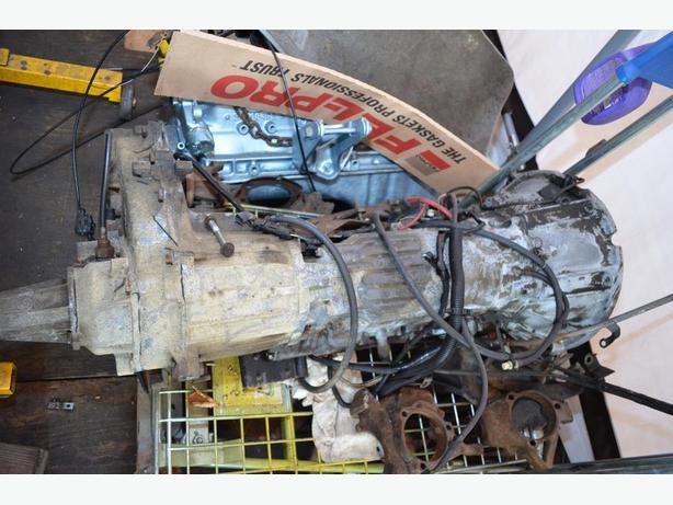 89 Jeep Cherokee parts