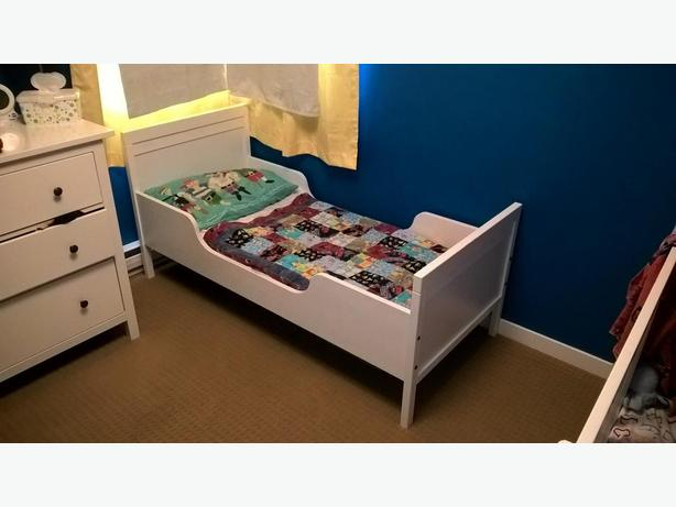 IKEA - Kids bed set