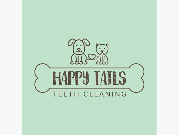 Happy Tails Teeth Cleaning - Mobile Pet Teeth Cleaning