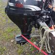 Ultimate fishing machine...Smokercraft...Aluminum