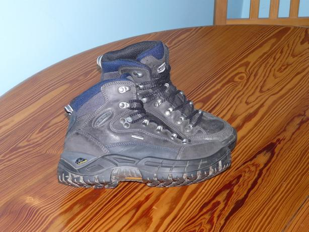 Quality Handcrafted Made for Women GOR-TEX Hiking/Walking Boots