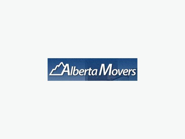 Alberta Commercial Movers - Commercial Moving Company