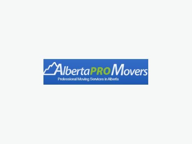 Alberta Pro Movers (Moving Company)