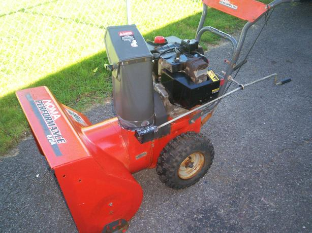Snowblower Servicing / Repairs