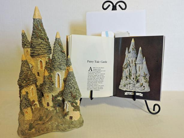 David Winters Cottages & Lilliput Lane Collections