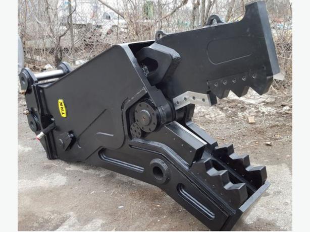 Heavy Machine Attachments for Sale