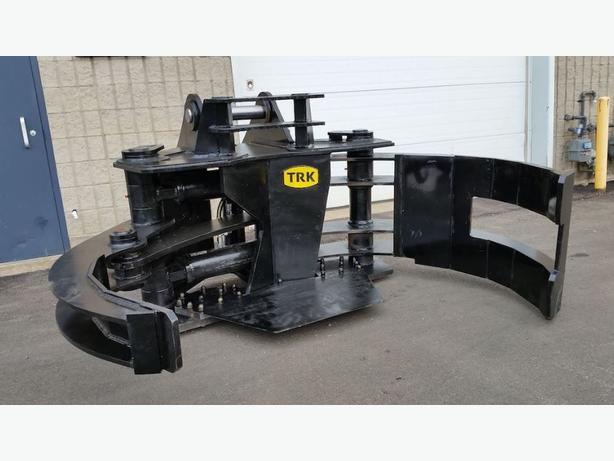 Heavy Machine Attachments for Sale