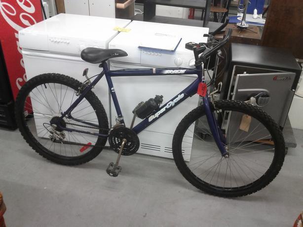 18 Spped Bike
