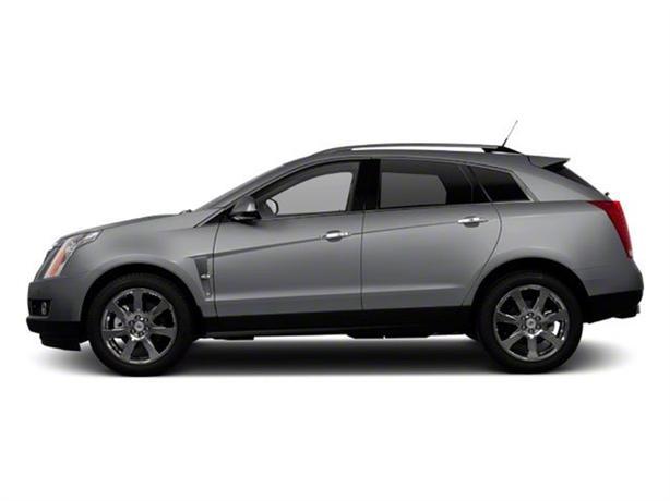 2012 Cadillac SRX Performance AWD w/ Navigation and Sunroof