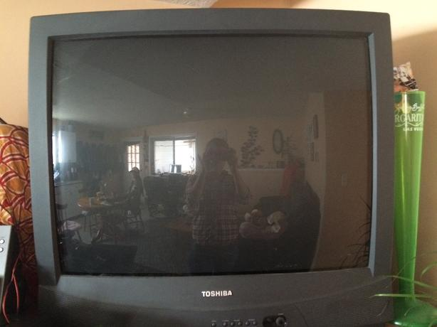 FREE: big tv