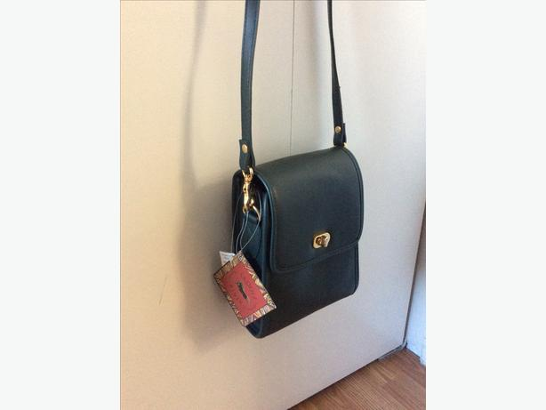 Saddle River purse