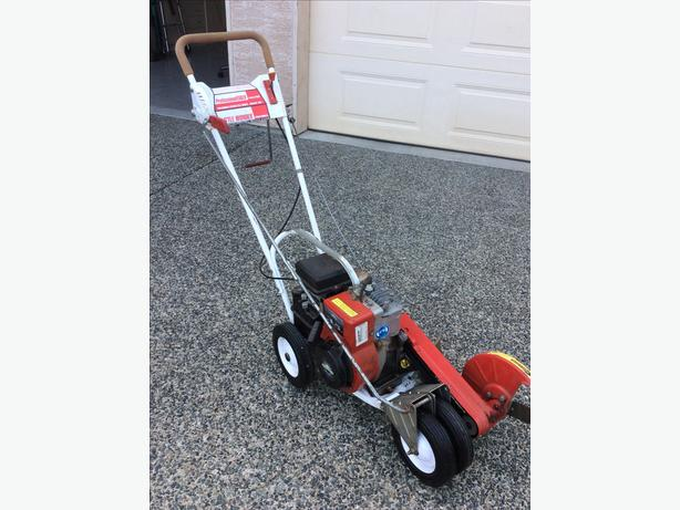 Little Wonder Pro Lawn Edger