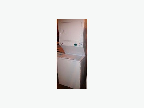 Frigidaire Laundry Stacker