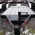 Majestik L270 18ft Bobcat Tilt Trailer