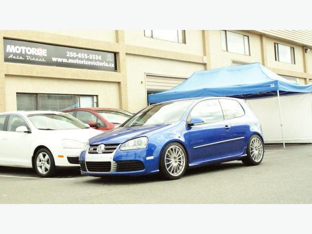 2008 Volkswagen R32 - STI/Evo Killer - 88,000 Kms
