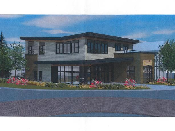 Build to Suit - Proposed 6,900 sqft Retail/Commercial Building!!