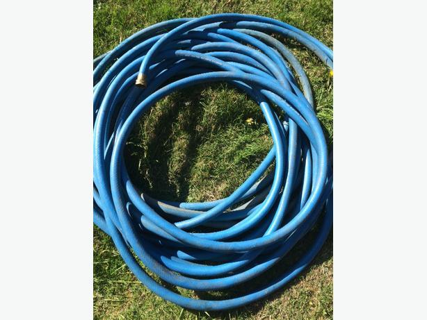 heavy duty hose 100 ft