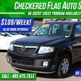 2011 MAZDA TRIBUTE GX I4 W/ ONLY 73,200 KM-POWER W/L