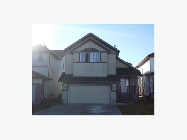 1213 Bayside Rise SW, Airdrie AB, Available Now Rent to Own!